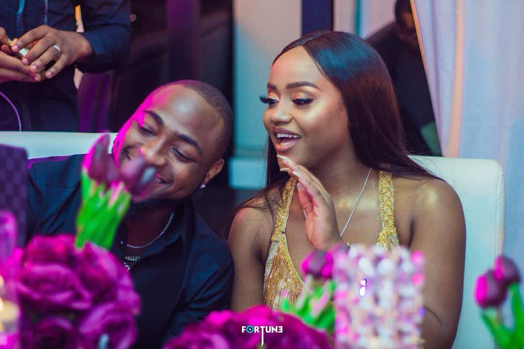 In This Episode We Also Get To Hear Davido Share The Reasons Why Hes Head Over Heels In Love With Chioma And Why He Will Spend The Rest Of His Life With