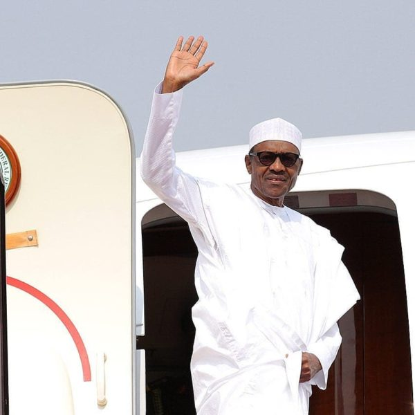 President Buhari to travel to UK on Saturday to see Doctor | BellaNaija