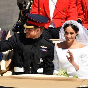 "Watching the #RoyalWedding was ""Emotional & Joyful"" - Meghan Markle's Dad Speaks"