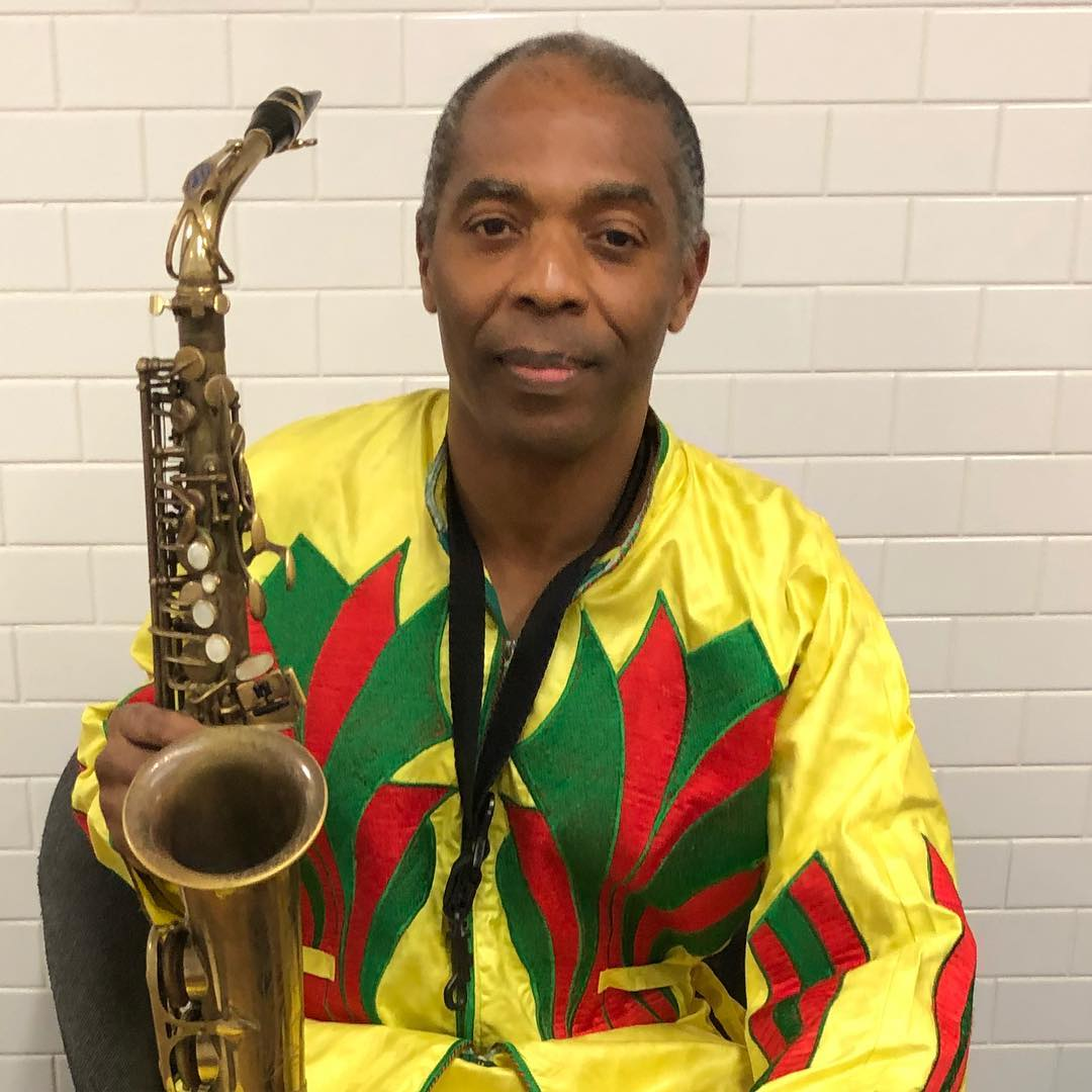 "Femi Kuti stages ""One People One World"" Concert in London and it was Hyper! 🔥"