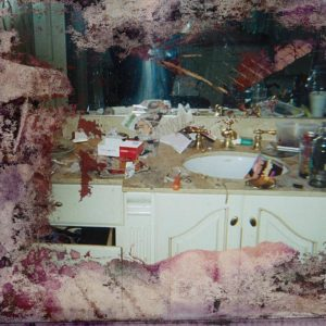 Kanye West strikes more controversy using photo of Whitney Houston's bathroom for Pusha-T's Album Cover | Reactions