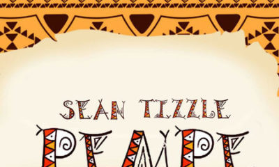New Music: Sean Tizzle - Pempe