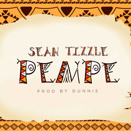 New Music: Sean Tizzle - Pempe
