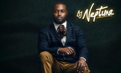 "Alexander Ndace: An exploration of Sounds and Diversified Genres... A review of DJ Neptune's ""Greatness"" Album"