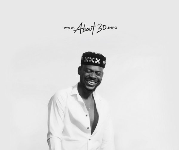 "Adekunle Gold releases Tracklist for Album ""About30"" 