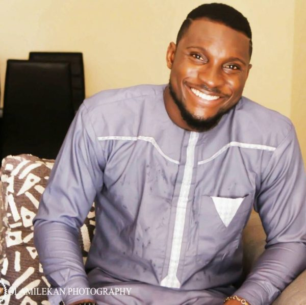 #BBNaija's Angel shares how his Brother was Shot by Police   BellaNaija