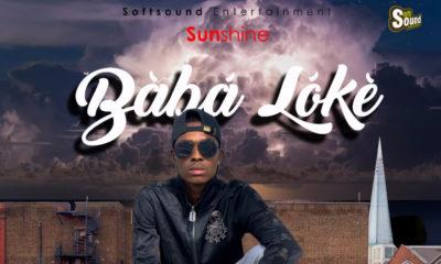 New Music: Sunshine - Baba Loke