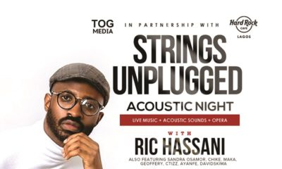 Strings Unplugged