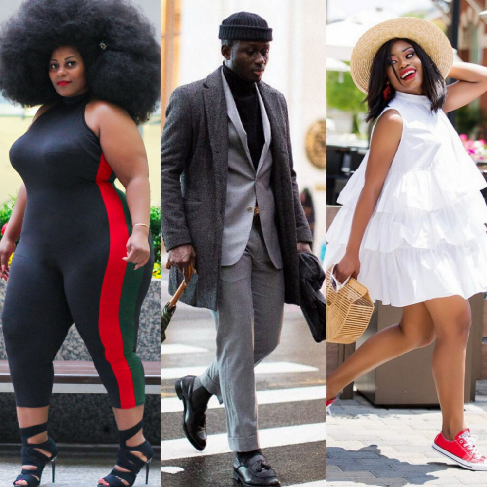 Bn Style African Fashion Bloggers Based In The Us You Should Definitely Be Following Bellanaija