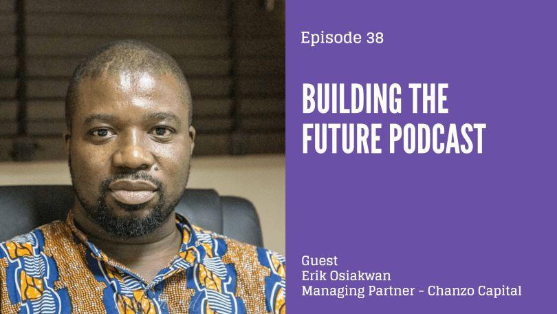 Erik Osiakwan speaks to Dotun on Building the Future Podcast | BellaNaija