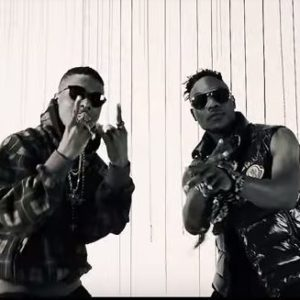 New Video: L.A.X feat. Wizkid - Nobody