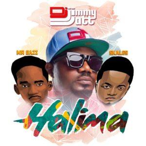 New Music: DJ Jimmy Jatt feat. Mr Eazi & Skales - Halima