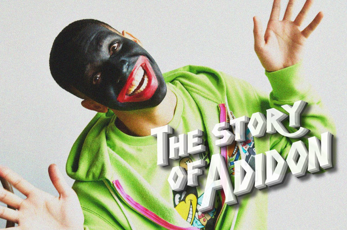 "It was to symbolize the Black Actor's struggle - Drake clarifies ""Story of Adidon"" Blackface Picture"