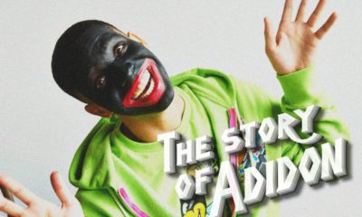 "Pusha-T ups the ante against Drake with new Diss Single ""The Story of Adidon"" 