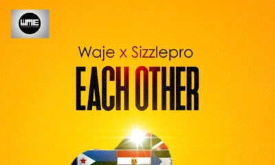 "We ""Need Each Other"" - Waje proclaims on New Single 