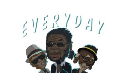 "Cobhams Asuquo features Sound Sultan & Bez on New Satirical Single ""Everday"" 