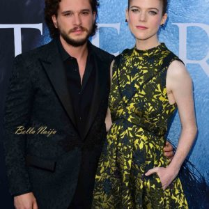 Kit Harrington & Rose Leslie set June 23rd date for Wedding