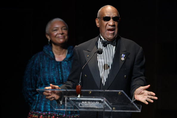 Camille Cosby Compares Husband's Conviction to Lynching