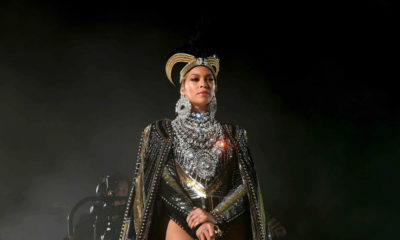 Beyonce acquires her own Church in New Orleans