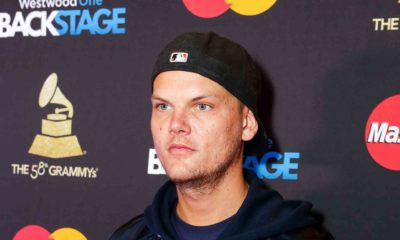Avicii's Family release Statement on Funeral Plans