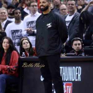 Drake has reportedly been supporting his Child's Mother Financially