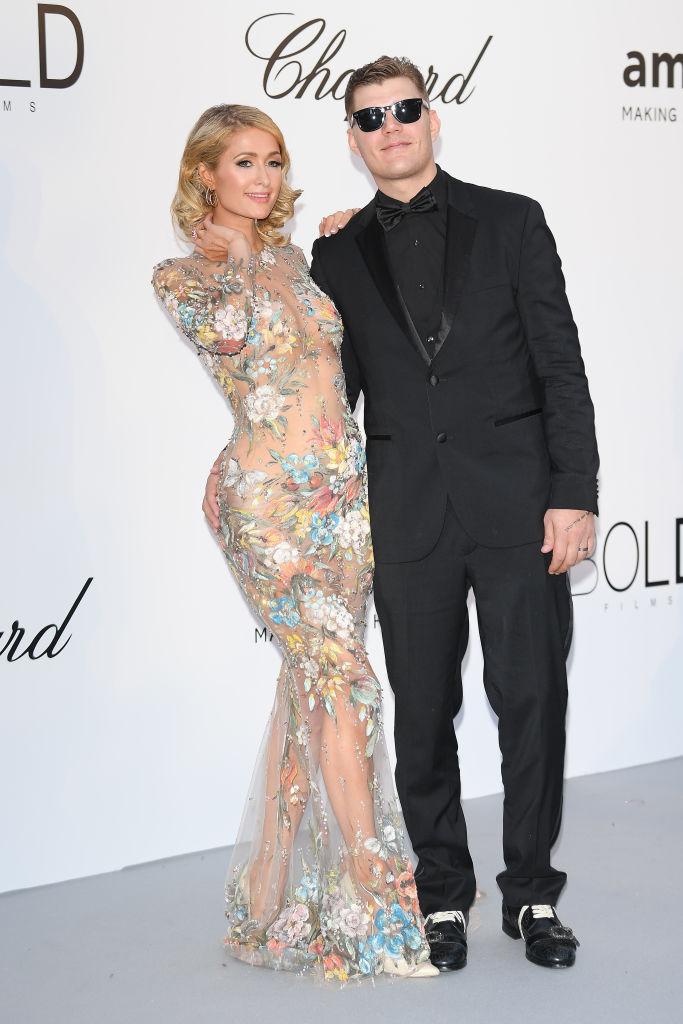 Paris Hilton & Chris Zylka call off Engagement ? | BellaNaija