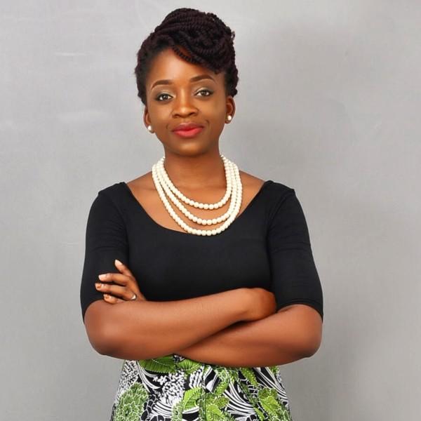 Dr. Ezinne Meribe