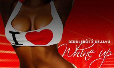 New Music: Diddleboi x Dejavu - Whine