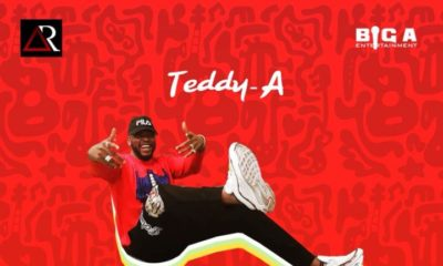 "#BBNaija's Teddy A debuts New Single ""Down"" 