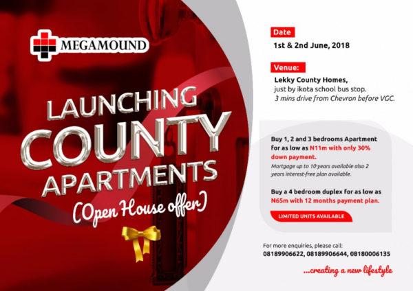 Megamound Investments Limited