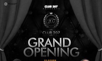 Abuja club 207