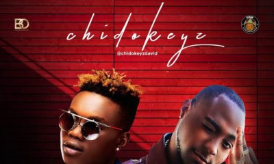 New Music: Chidokeyz feat. Davido - With You