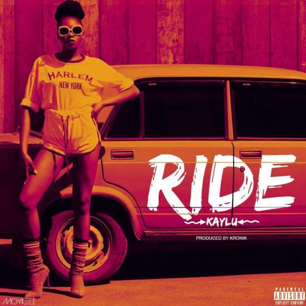 New Music: Kaylu - Ride | BellaNaija