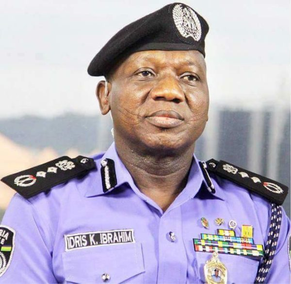 IG offers ₦5m reward for Information on Police Killers | BellaNaija