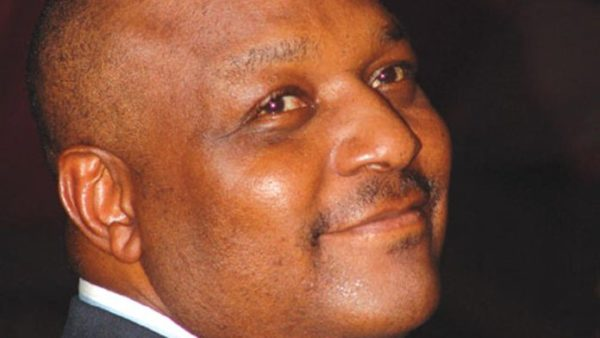 Former Taraba Governor sentenced to 14 Years in Prison | BellaNaija
