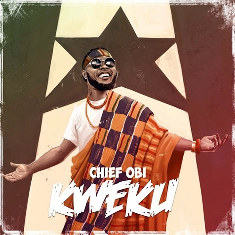"Chief Obi releases ""Kweku,"" his First Single off Forthcoming EP 