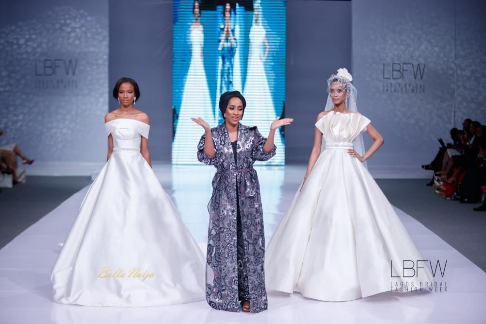 bellanaija weddings presents hudayya at lagos bridal