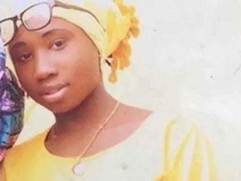 Leah Sharibu's Mother suing Federal Government for ₦500m | BellaNaija