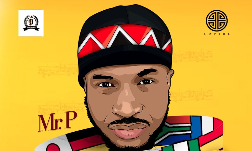 New Music: Mr  P - Ebeano | BellaNaija