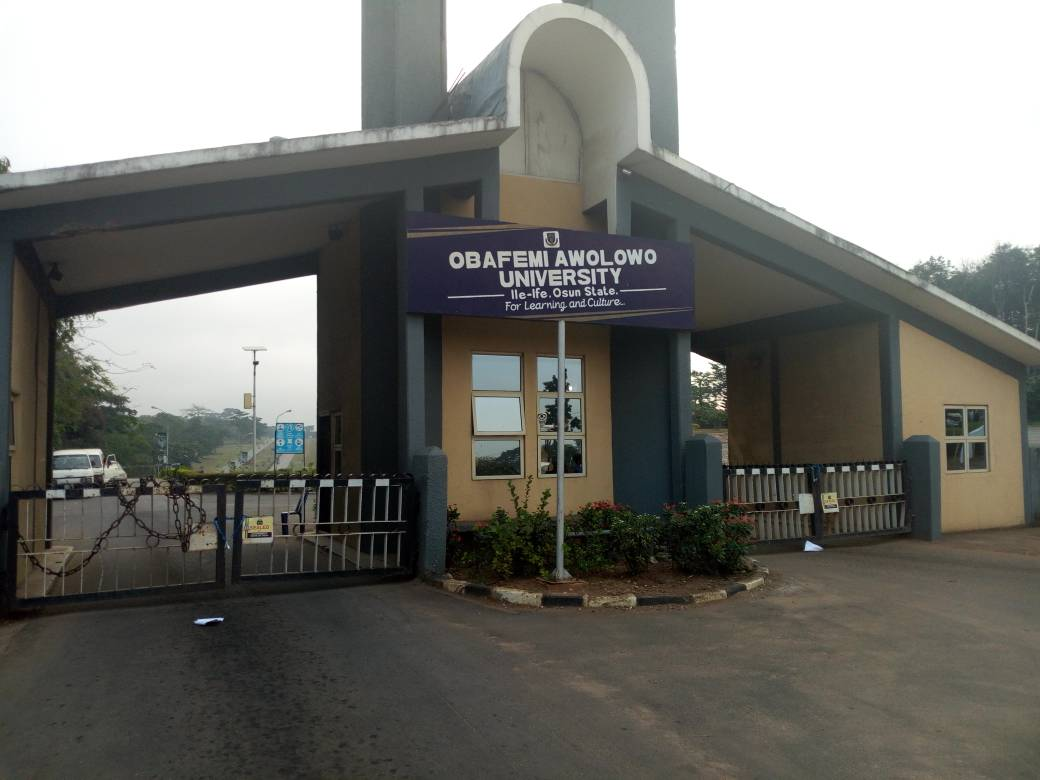 NUC suspends OAU's Accreditation for Law, Dentistry, 2 Others - Image ~ Naijabang
