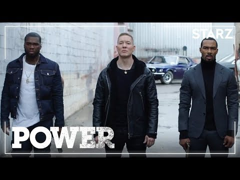 Respect, Legacy, Revenge! Watch Official Trailer for Power Season 5