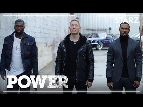 Respect, Legacy, Revenge! Watch Official Trailer for Power Season 5