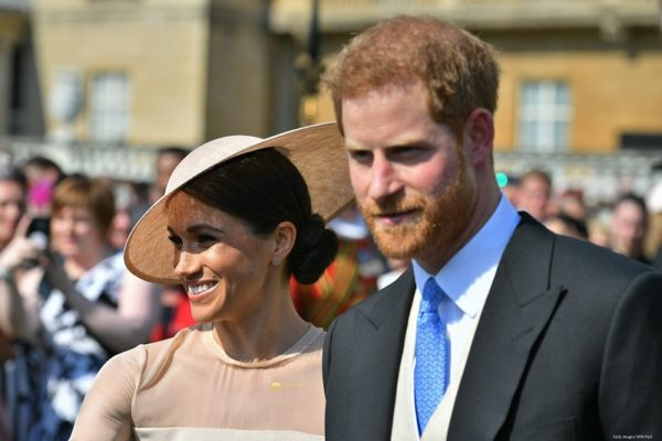 People are a little pissed Meghan Markle & Prince Harry announced their Pregnancy on National Pregnancy and Infant Loss Remembrance Day | BellaNaija