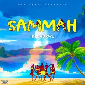 "Ikechukwu returns with New Single + Music Video ""Sammah"" | Watch on BN"