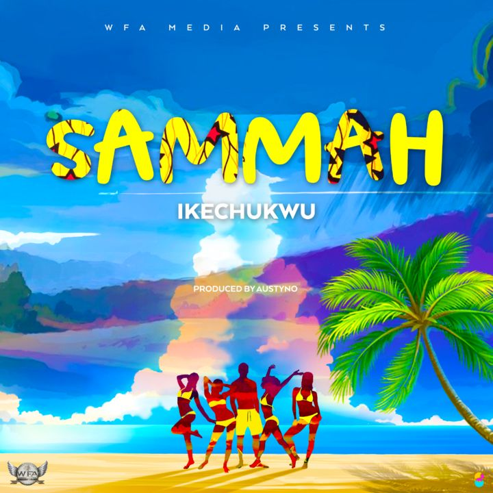"Ikechukwu returns with New Single + Music Video ""Sammah"" 