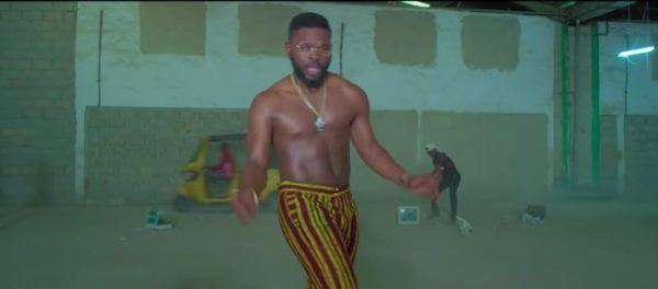 "Muslim Group wants Falz to remove ""This is Nigeria"" video or face Legal Action 