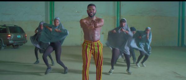 Falz-This is Nigeria