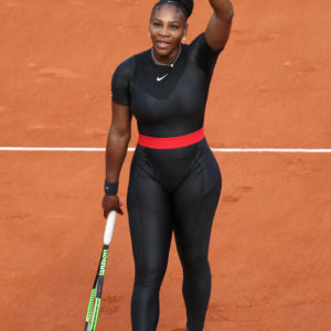 Serena Williams wants Equal Drug Testing after report says she's been tested more than any US Tennis Player this Year