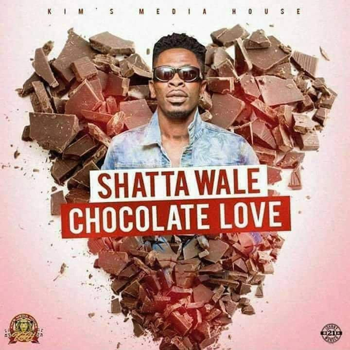 New Music: Shatta Wale - Chocolate Love