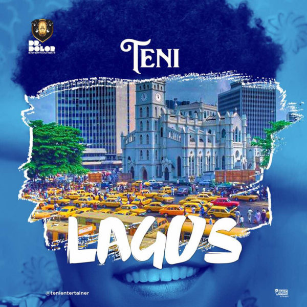 "Teni gives fans back to back, releasing ""Lagos"" & ""Askamaya"" 